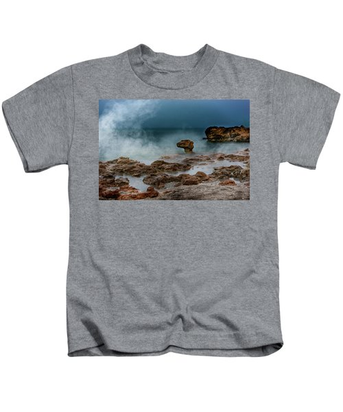 Head Of The Dragon Kids T-Shirt