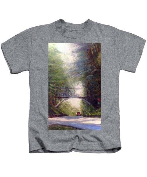 Heading East Kids T-Shirt