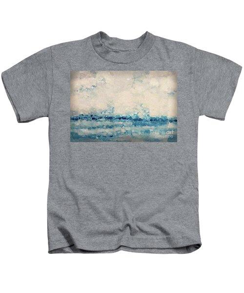 Hebrews 4 16. Come Boldly Kids T-Shirt