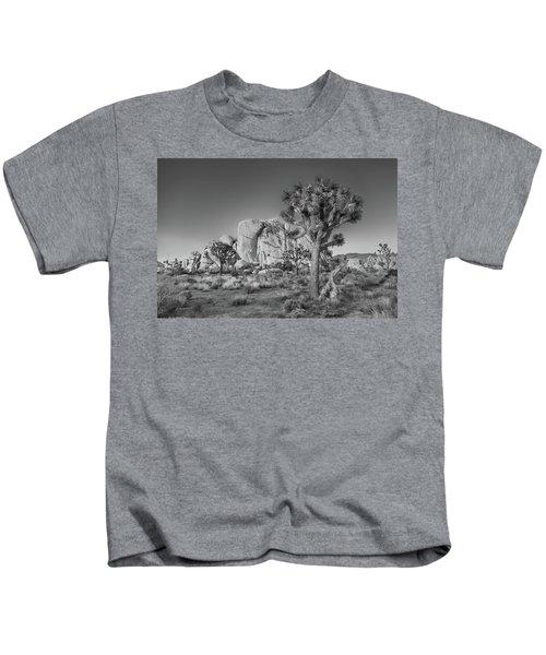 Hidden Valley Rock Kids T-Shirt