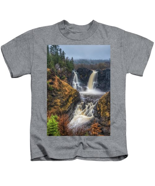 High Falls Kids T-Shirt