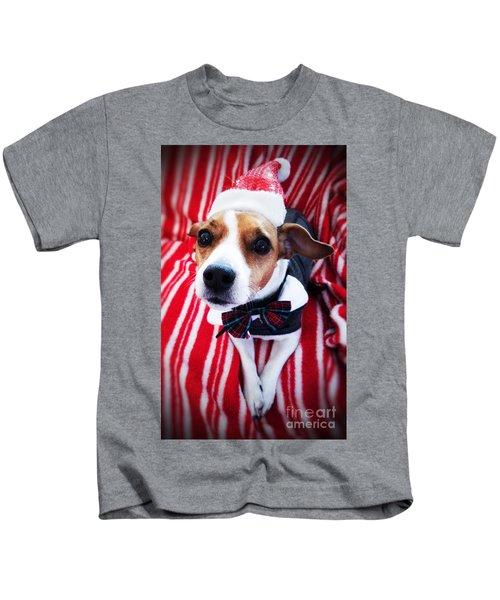 Holiday Jack Kids T-Shirt