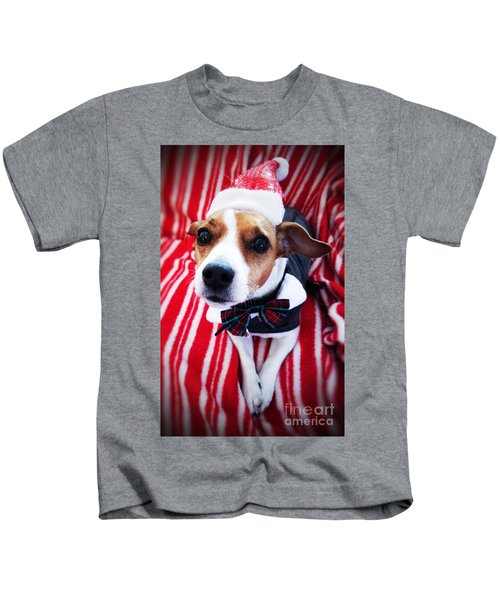 Holiday Jack Kids T-Shirt
