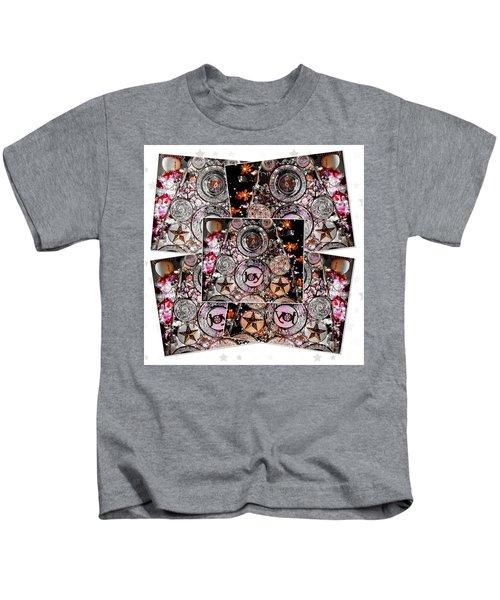 Holiday Joy Kids T-Shirt