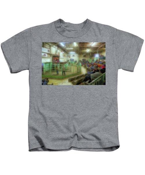 Horse Sale Kids T-Shirt