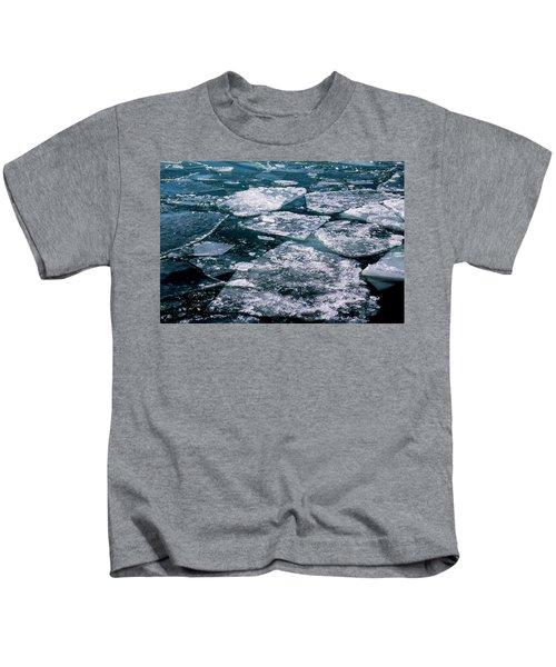 Ice Kids T-Shirt