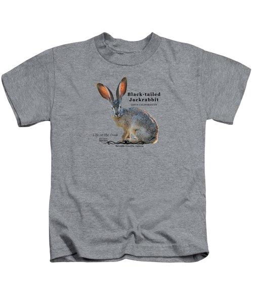 Jackrabbit Kids T-Shirt