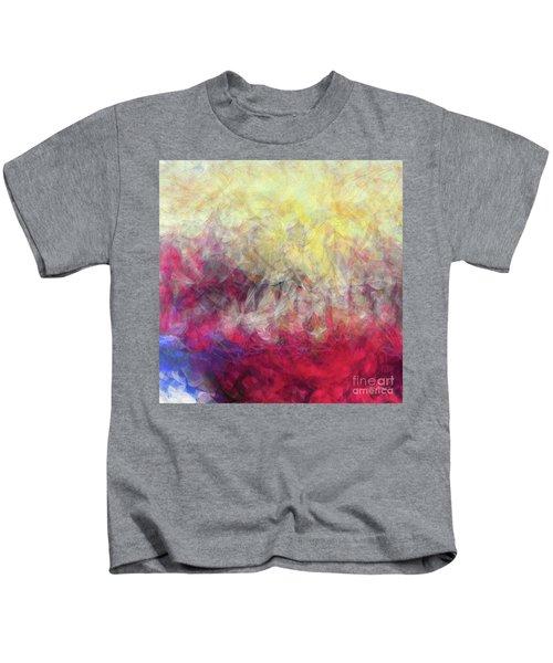 Jesus Christ, Rose Of Sharon. Song Of Solomon 2 1 Kids T-Shirt