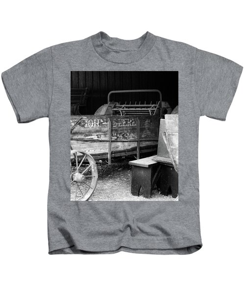 Johndeere Kids T-Shirt