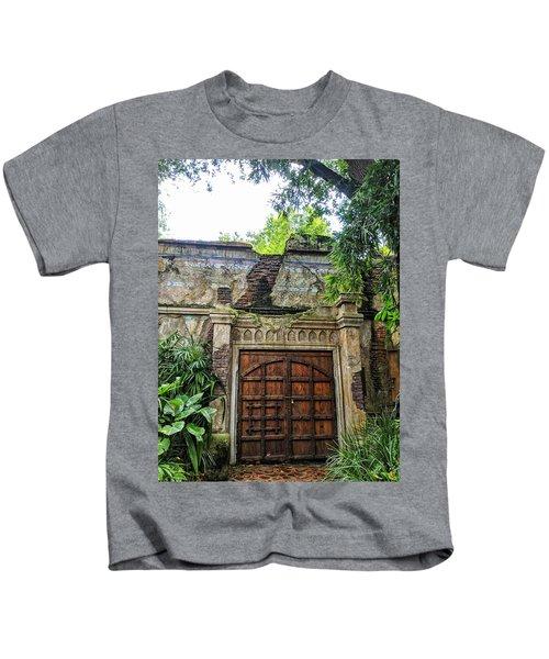 Jungle Trek Kids T-Shirt