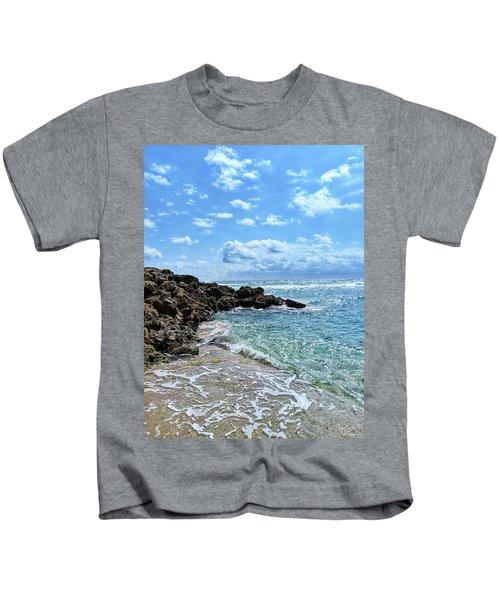 Just Beachy Kids T-Shirt