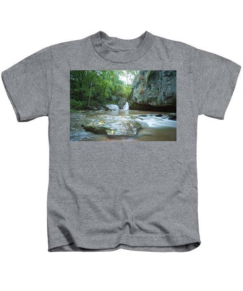 Kilgore Falls Kids T-Shirt