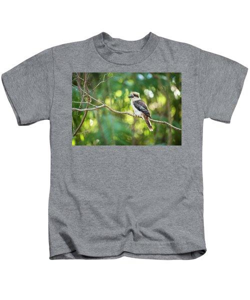 Kookaburra Kids T-Shirt