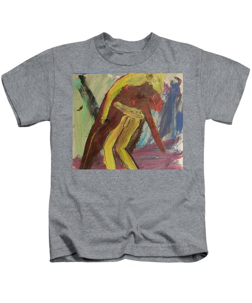 La Petit Mort Kids T-Shirt