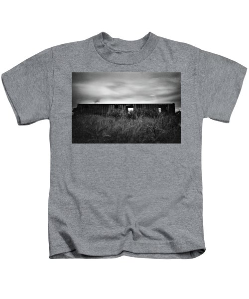Land Of Decay Kids T-Shirt