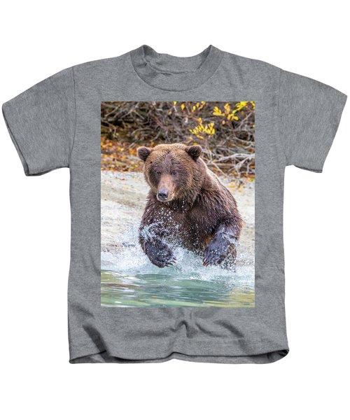 Lazy C 4 Kids T-Shirt