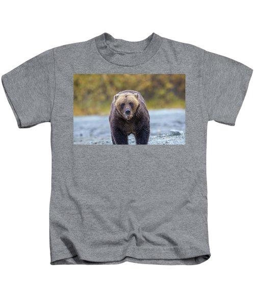 Lazy C T Kids T-Shirt
