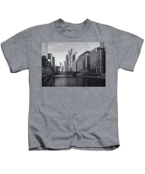 Lazy River Kids T-Shirt