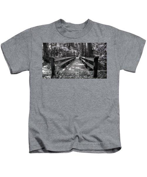 Leelanau Trail Kids T-Shirt