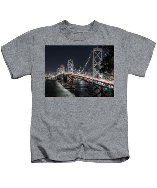 Lightspeed Kids T-Shirt