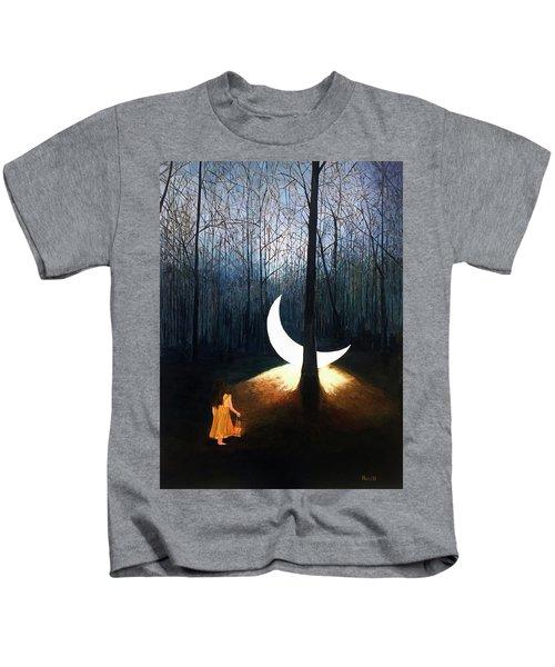 L'il Luna Kids T-Shirt