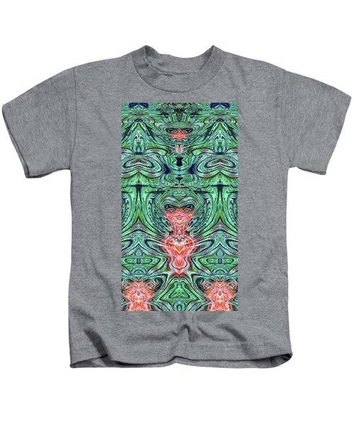 Liquid Cloth Kids T-Shirt