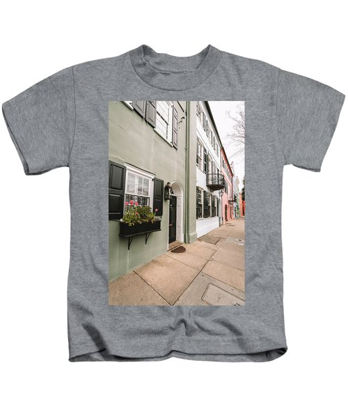 Live In Color Kids T-Shirt