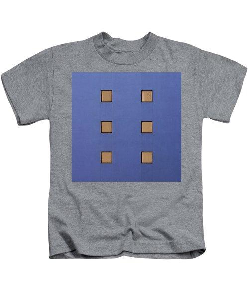 Liverpool Windows 2 Kids T-Shirt