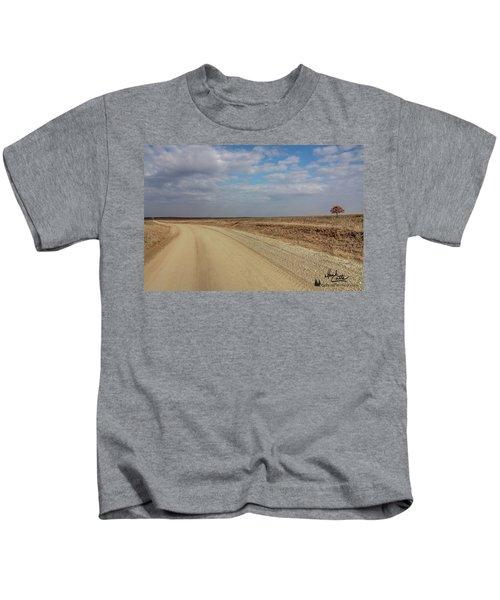 Lonesome Road Kids T-Shirt
