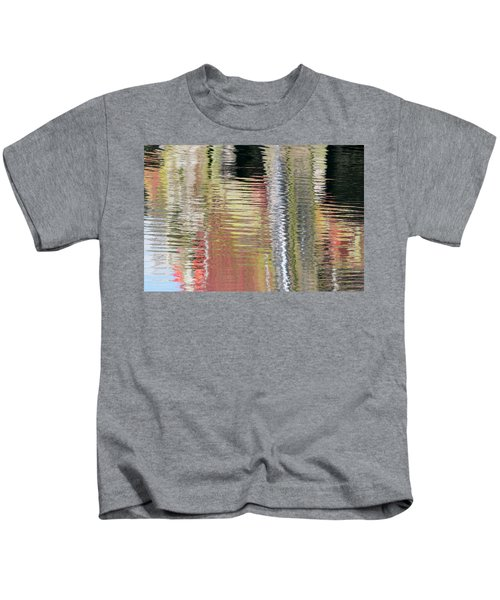 Lost In Your Eyes Kids T-Shirt