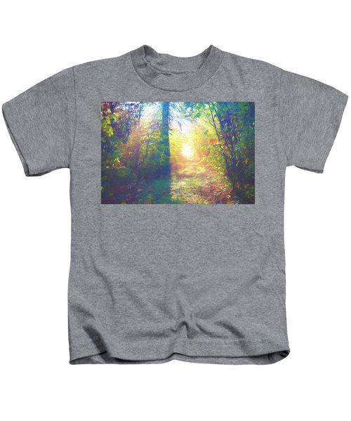 Lower Sabie Kids T-Shirt