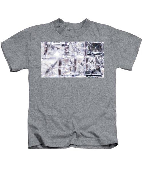 Luxe Moment V Kids T-Shirt