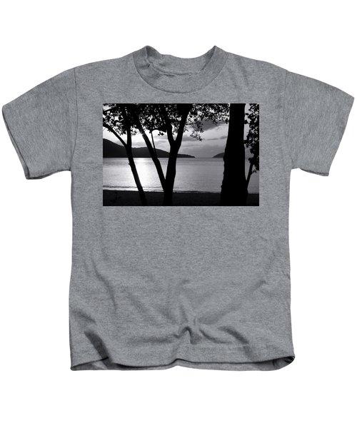 Magens Down Kids T-Shirt
