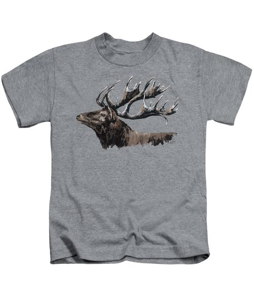 Majestic Kids T-Shirt