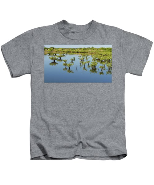 Mangrove Nursery Kids T-Shirt