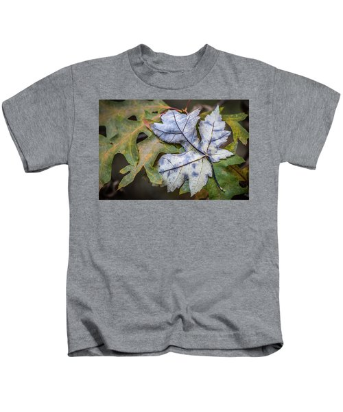 Maple And Oak Kids T-Shirt
