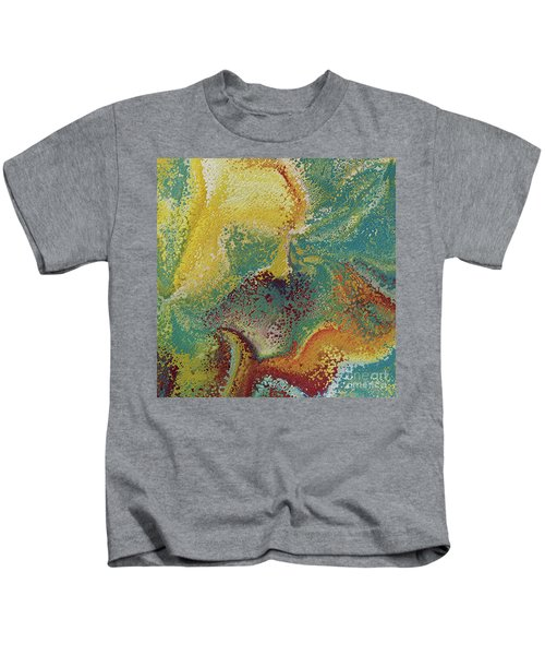 Matthew 11 28. Come To Me Kids T-Shirt