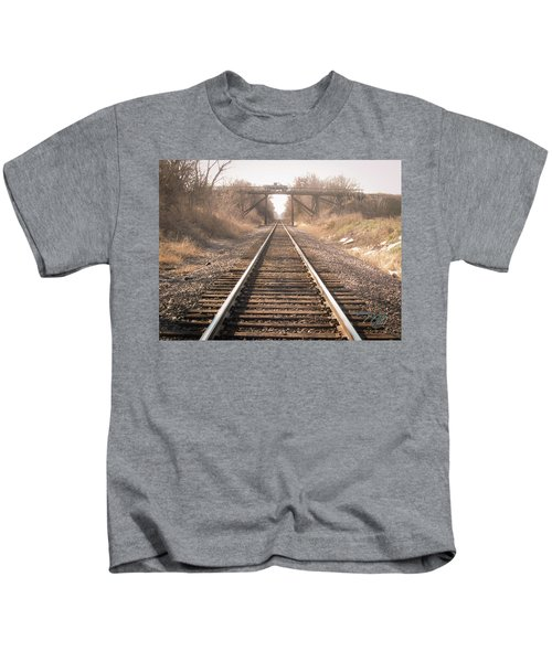 Mercer Trestle Kids T-Shirt