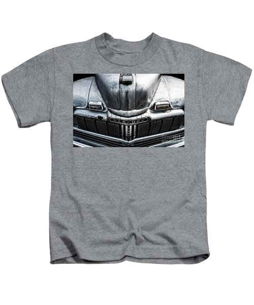 Mercury Eight Kids T-Shirt