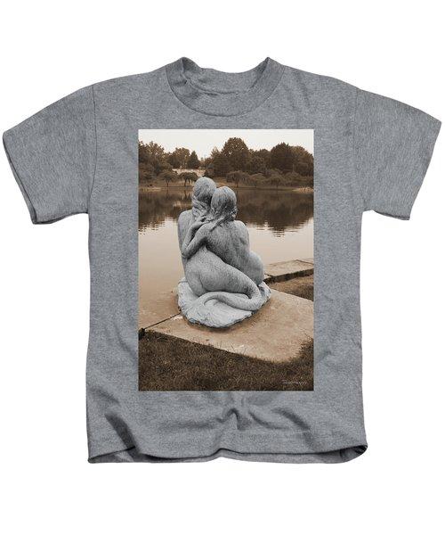 Mermaids Kids T-Shirt