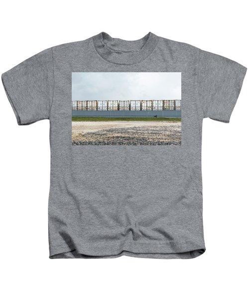 Miami Topographics 15 Kids T-Shirt