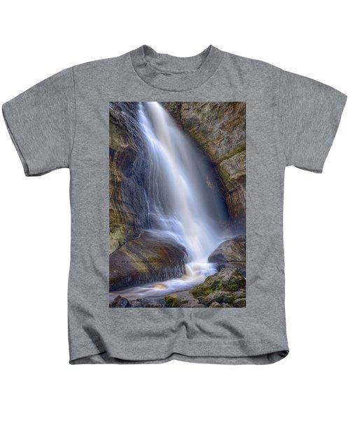 Miners Falls Kids T-Shirt