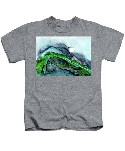 Moondance I Kids T-Shirt