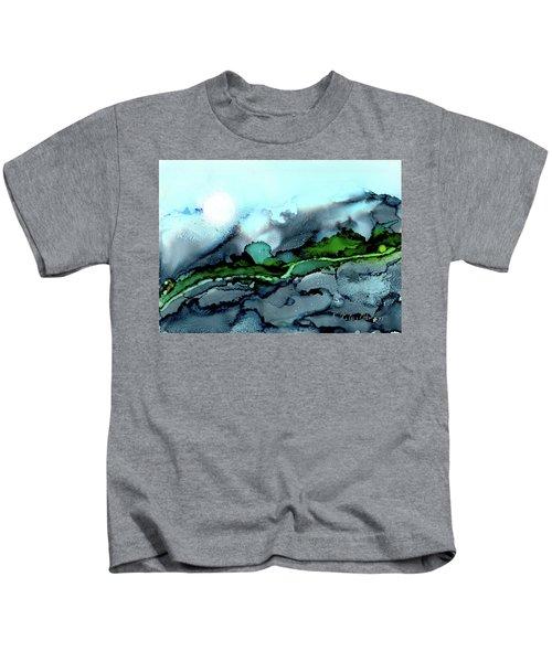 Moondance Iv Kids T-Shirt