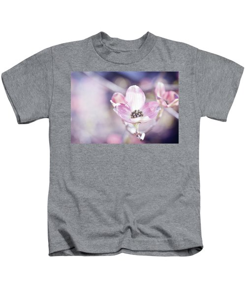 Morning Dogwood Kids T-Shirt
