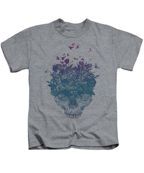 My Head Is Jungle Kids T-Shirt