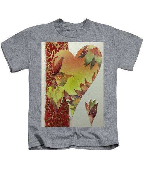 My Valentine Kids T-Shirt