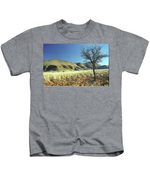 Namibia Kids T-Shirt