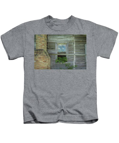 Nature Takes Over Kids T-Shirt