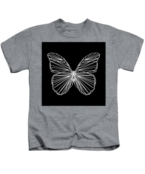 Night Batterfly Kids T-Shirt
